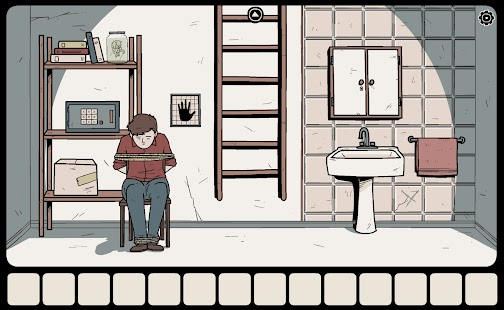 Unwanted experiment Apk+Data Free on Android Game Download