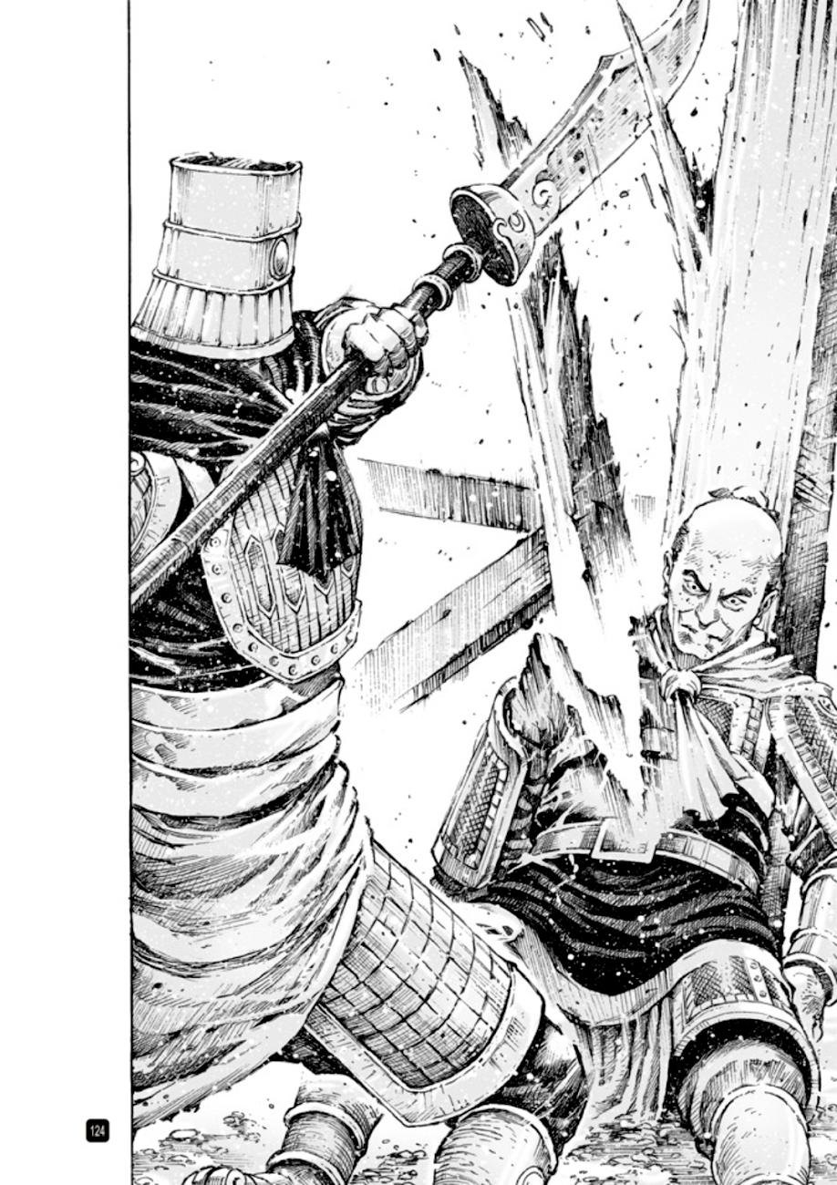 Hỏa phụng liêu nguyên Chương 515: Phòng bất thắng phòng trang 23