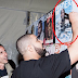 Drake Spotted Signing Davido's Fader Magazine Cover
