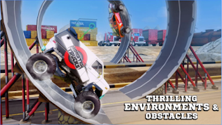 Monster Trucks Racing Apk [LAST VERSION] - Free Download Android Game