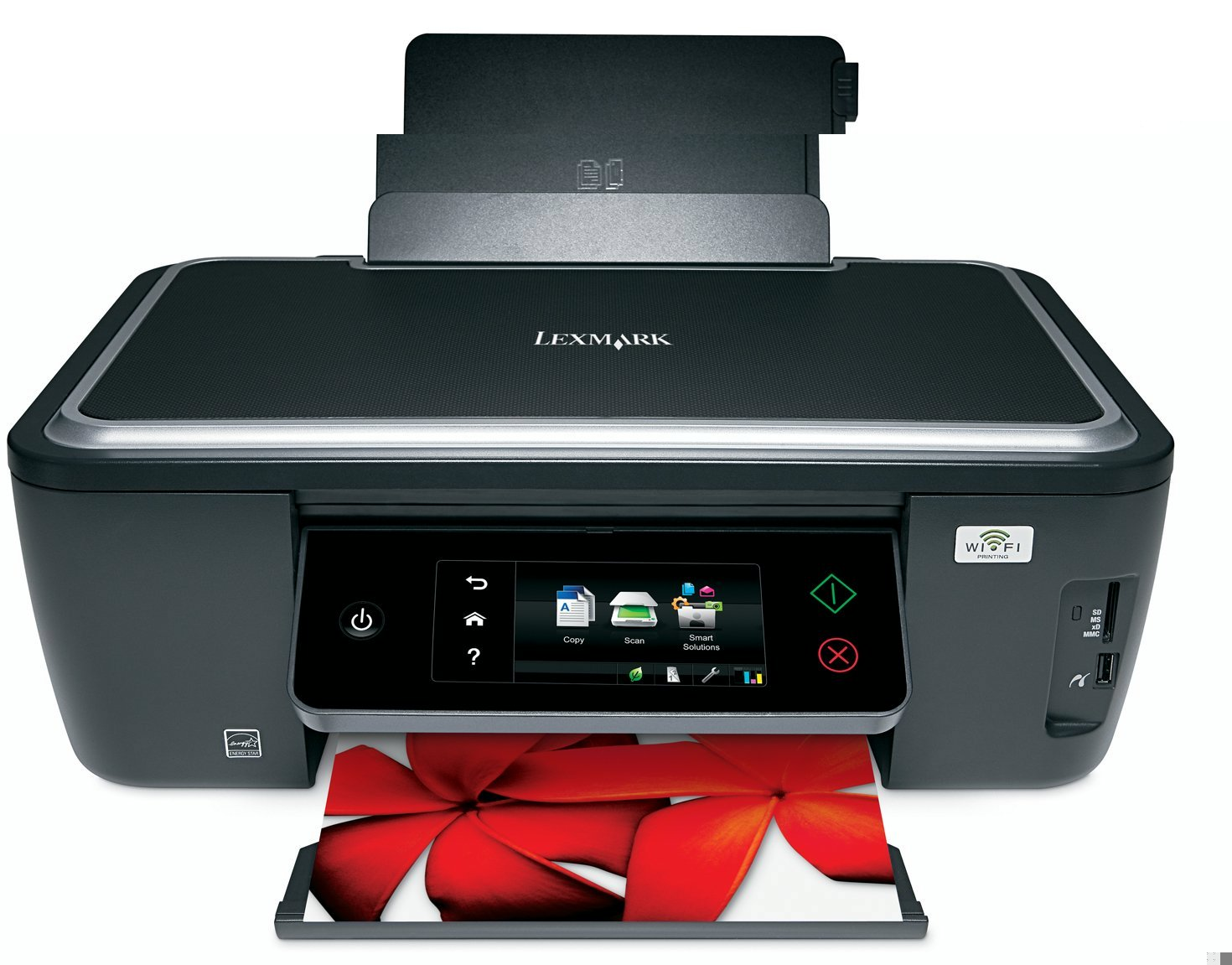 lexmark s605 printer driver
