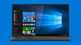 Baru Saja Diluncurkan, 75 Juta PC Sudah Install Windows 10