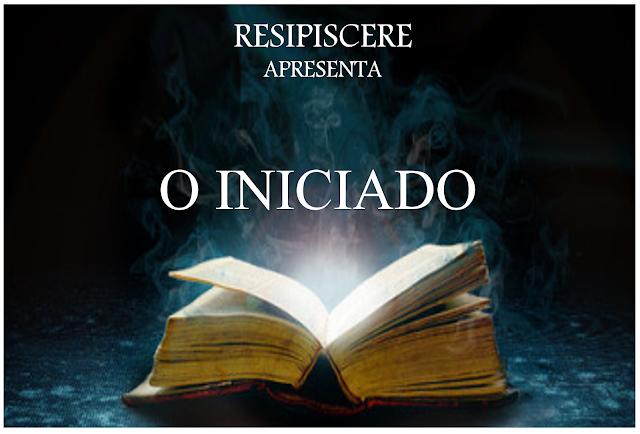 RESIPISCERE - O Iniciado (Prod. MRK)