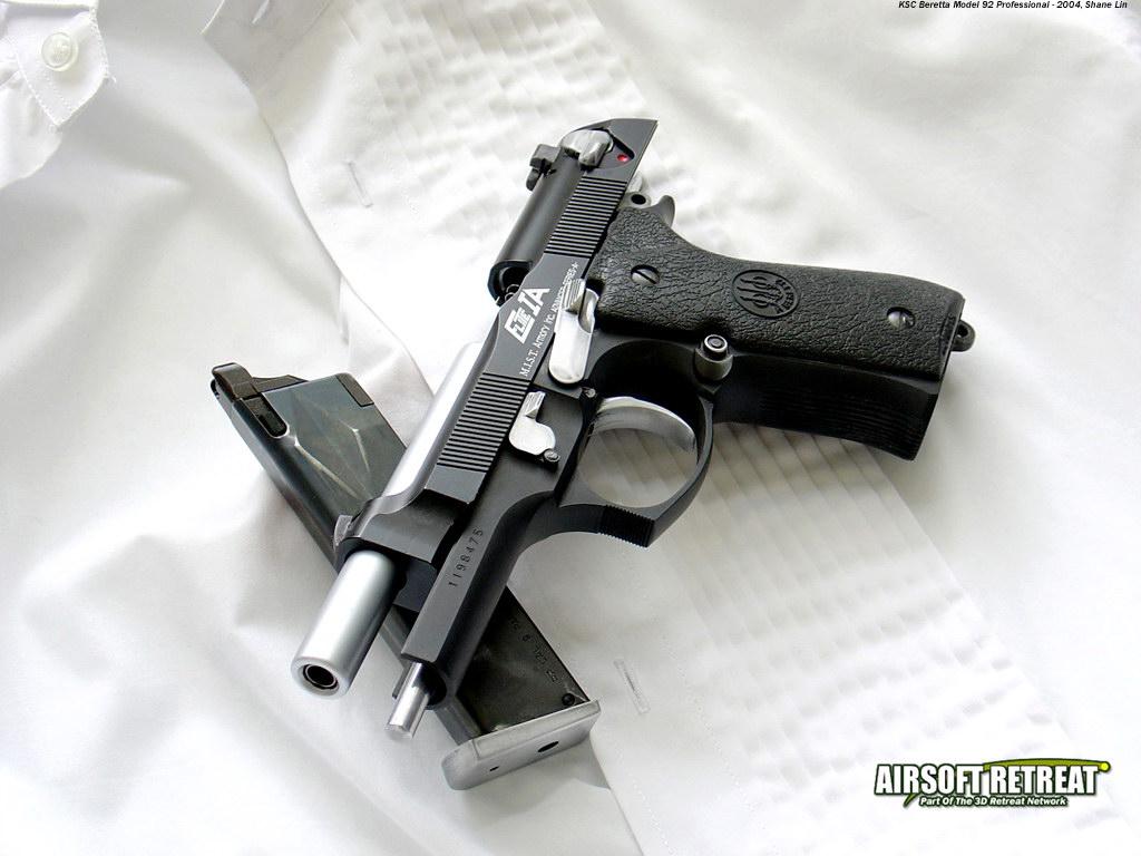 gun trigger wallpaper - photo #21