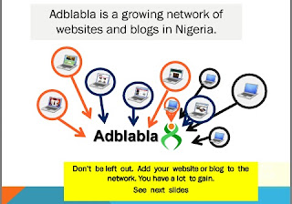 Adblabla traffic exchange
