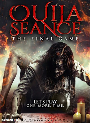 Ouija Seance: The Final Game (2018) WEB-DL Subtitle Indonesia
