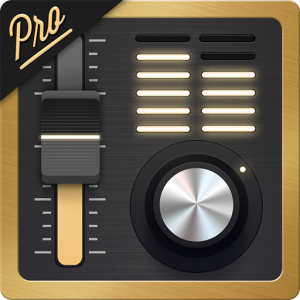 Equalizer + Pro (Music Player)