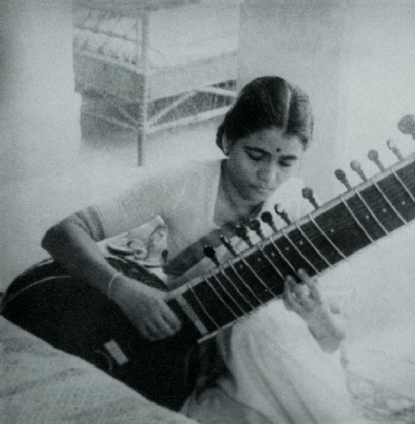 Arjunpuri in Qatar: Annapurna Devi & Ravi Shankar: The ...