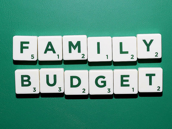 Trimming the Family Budget