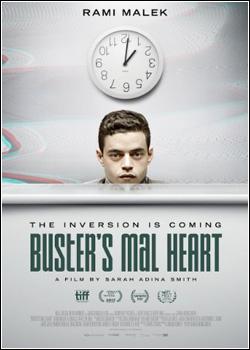 Baixar Buster's Mal Heart Dublado Grátis