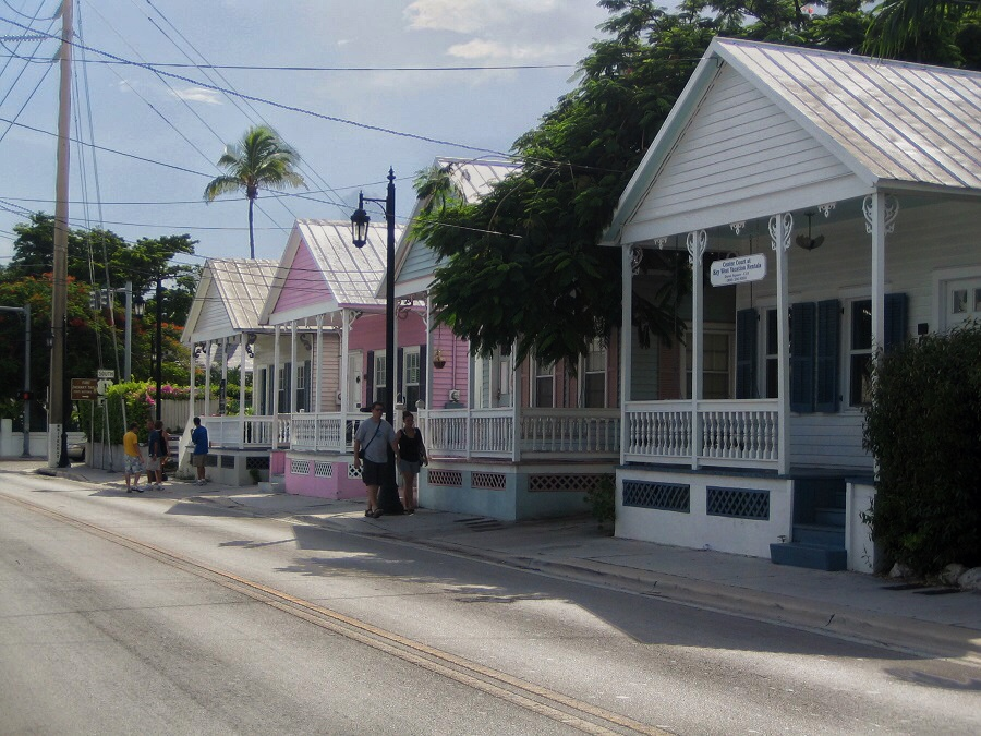 cosa vederea a key west