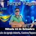 Programe-se! Sábado (02), tem show com Jorge Vagner na WL Cyber