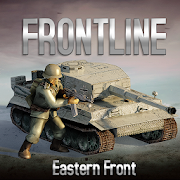 Frontline Eastern Front All Unlocked MOD APK