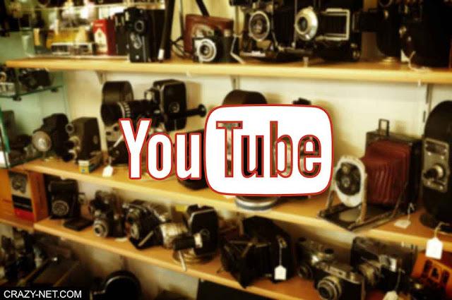 افضل الكاميرات لبدء العمل على اليوتيوب بجودة عالية
