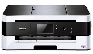 Brother MFC-J4620DW Printer Driver Download and Install