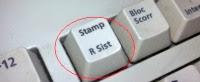 tasto Stamp