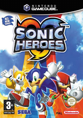 Sonic heroes pc full version