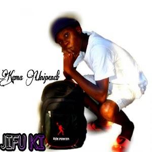 Download Mp3 | Jifu Ki - Kama Unipendi (Singeli)