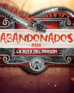 Abandonados Asia Capítulo 16