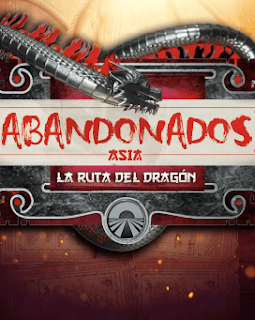Ver Abandonados Asia Capítulo 3 Gratis Online
