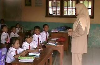 Kurangnya Guru SD, Membuat Pemkab Semarang Galau