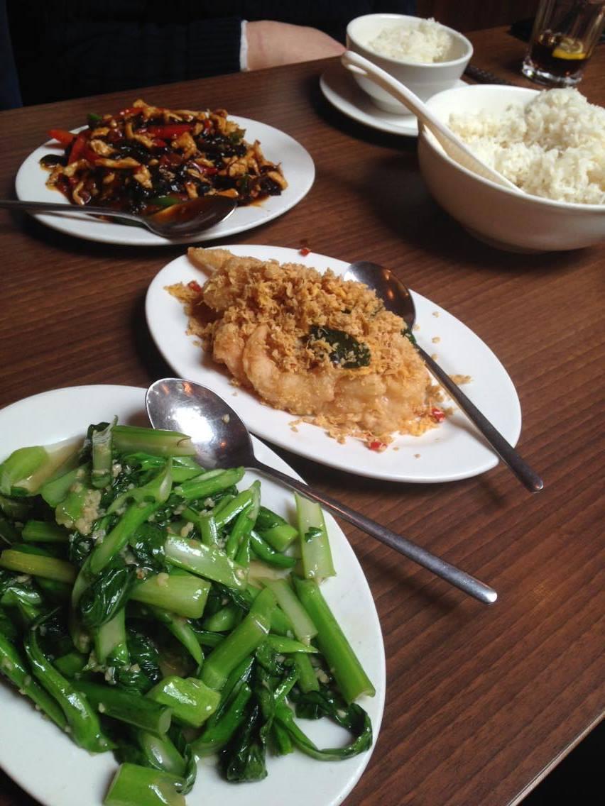 Zheng Restaurent