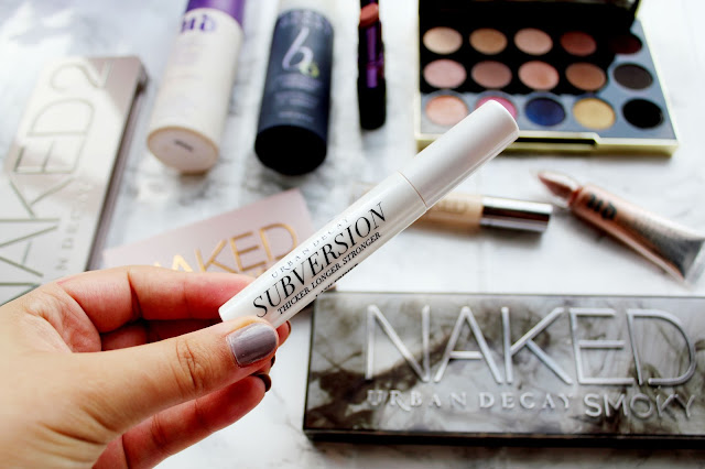 Urban Decay Subversion Lash Primer Review