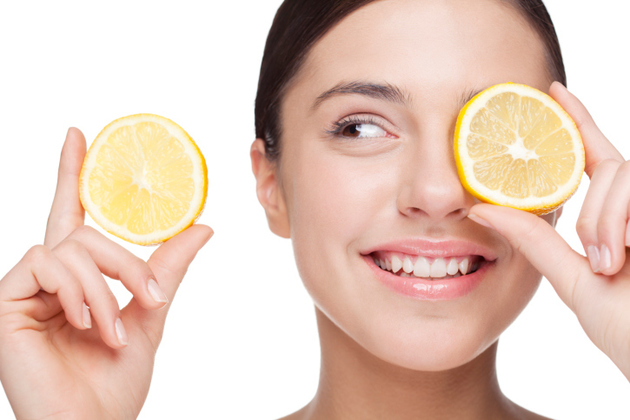 10 amazing uses of lemon for skin care