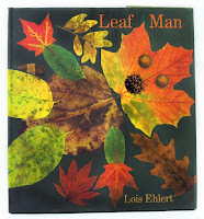 Image result for leaf man picture books