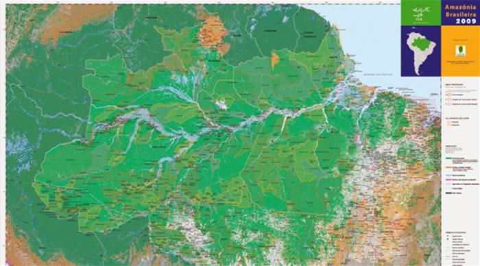 Amazonas | Cidades de Manaus e Parintins