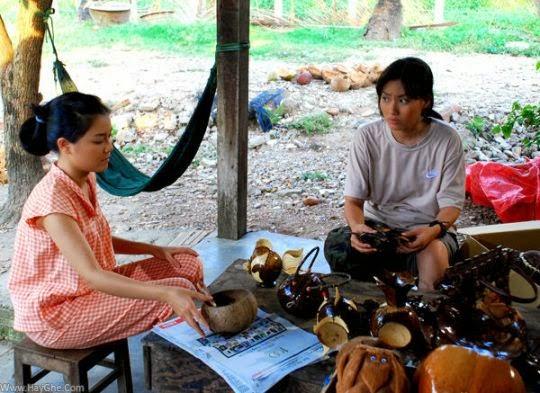 Hình ảnh phim Chuyện Xứ Dừa