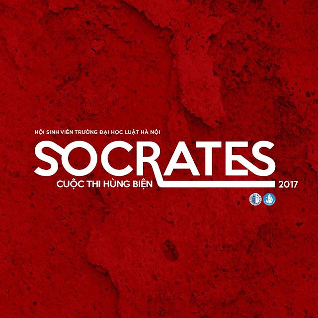 Cuộc thi hùng biện Socrates 2017