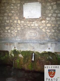 Fonte - Procula - Prato