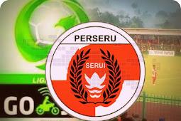 Perseru Serui Tidak Pindah dari Stadion Marora Serui
