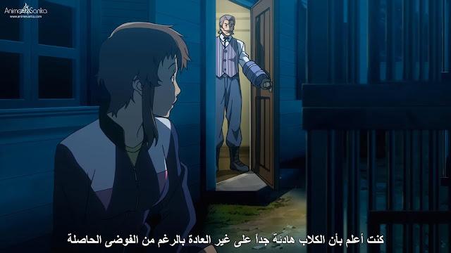 جميع حلقات انمى Mirai Nikki بلوراي 1080P مترجم أونلاين تحميل و مشاهدة