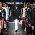 Jhonattan Burjack é fotografado pela passarela do desfile de Primavera / Verão 2018 da Frankie Morello na Semana de Moda Masculina de Milão em Milão, Itália - 19/06/2017 x16