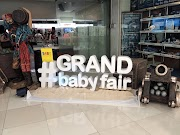 2016 Grand Baby Fair Year 6 Preview Shopping Experience