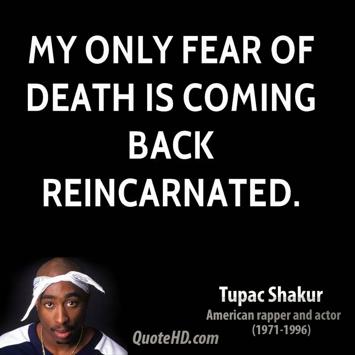 Debunking Death: 2Pac & The Tibetan Book Of The Dead