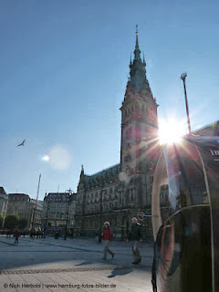 Hamburg, Besondere Stadtführungen in Hamburg