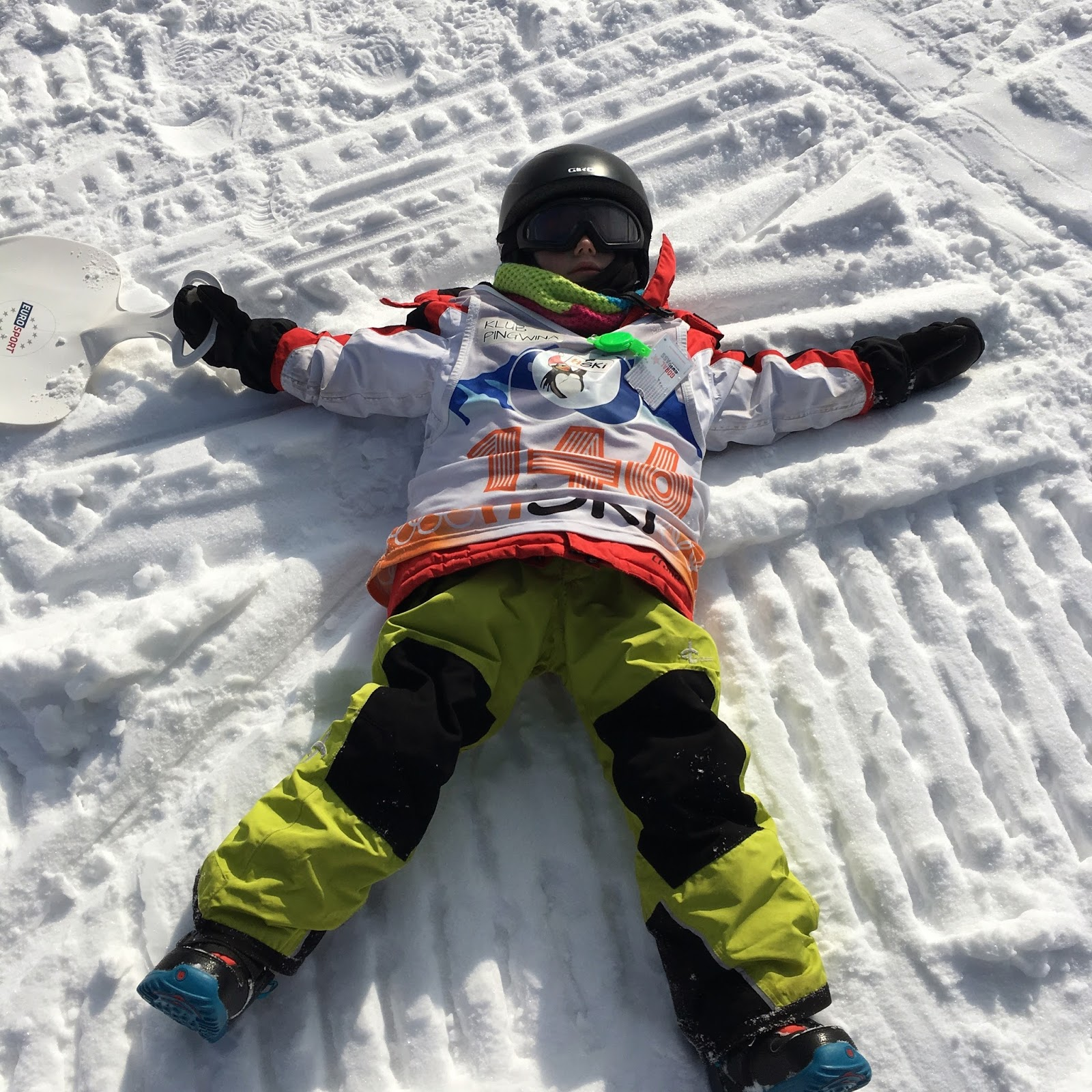 hski kursy narciarskie
