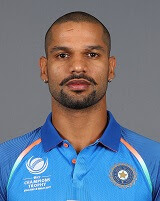 Shikhar Dhawan in India vs South Africa, ICC Cricket World Cup 2019