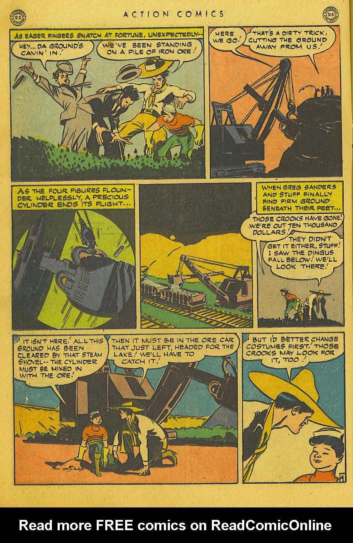 Action Comics (1938) 82 Page 33