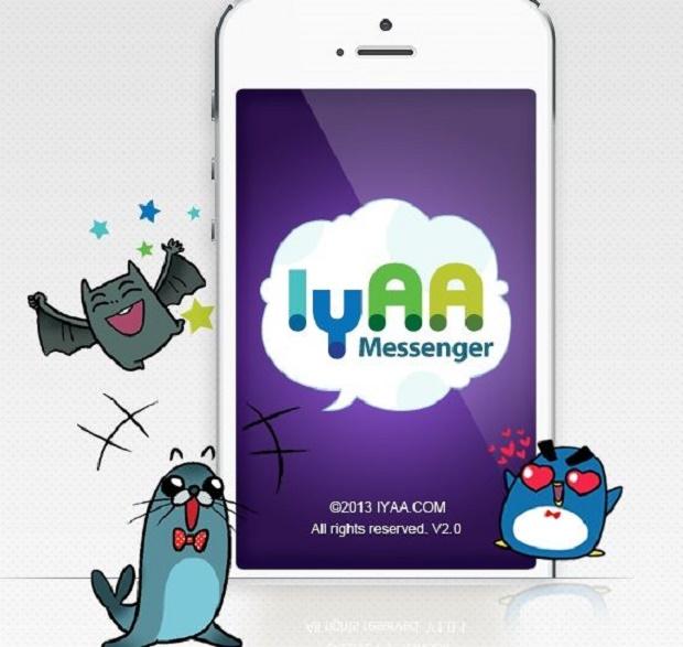 Kamu Punya Smartphone Android ? Wajib Coba 5 Aplikasi Chatting Karya Anak Bangsa