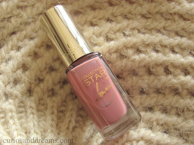L'Oreal Paris Collection Star Pink Vernis Sonam review