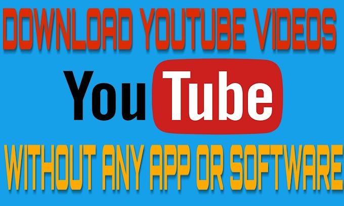 Youtube से वीडियो डाउनलोड कैसे करे मोबाइल से 2020 | Easy Steps To Download YouTube Videos