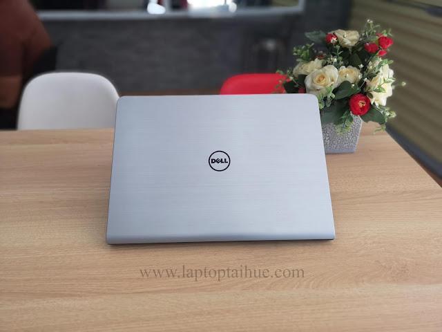 Dell 5448 ( i5-5200u - 4GB - 500GB - Vga 2GB )