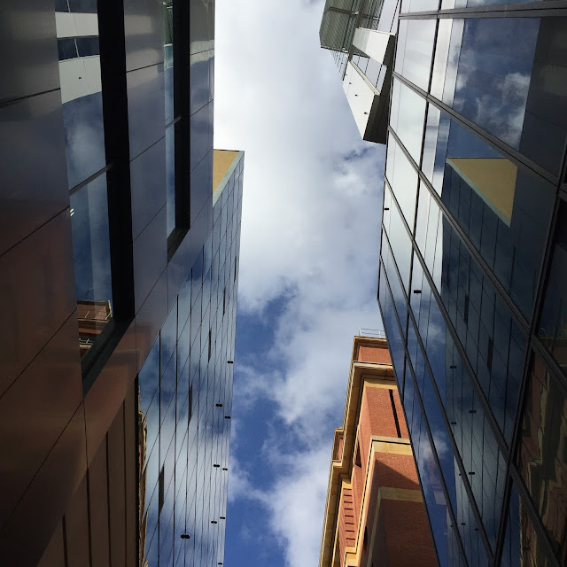 Perth - część I