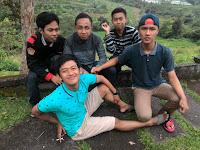 Liburan Ke Bali With Teman-Teman TIP'15