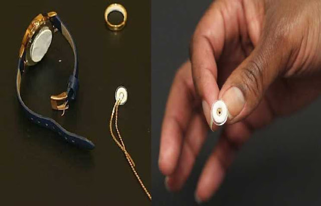 Contraceptive Jewelry :The Emerging Way To Control Birth