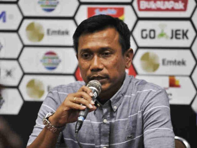 Gagal di Turnamen Pramusim Piala Presiden 2019, Persita Tangerang Evaluasi Tim